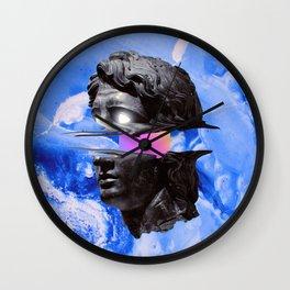 Wivi Wall Clock