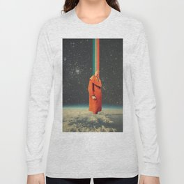 Spacecolor Long Sleeve T-shirt