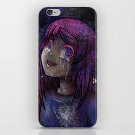I Don't Need Anyone iPhone Skin