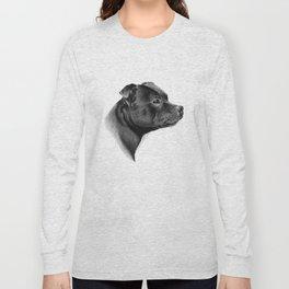 Staffy Long Sleeve T-shirt