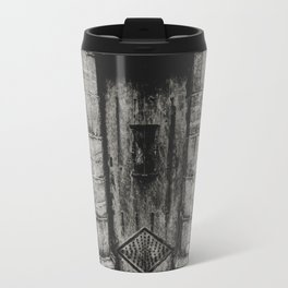 Time Tombs Travel Mug