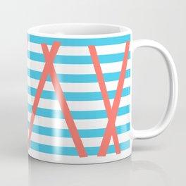 Red Tape Coffee Mug