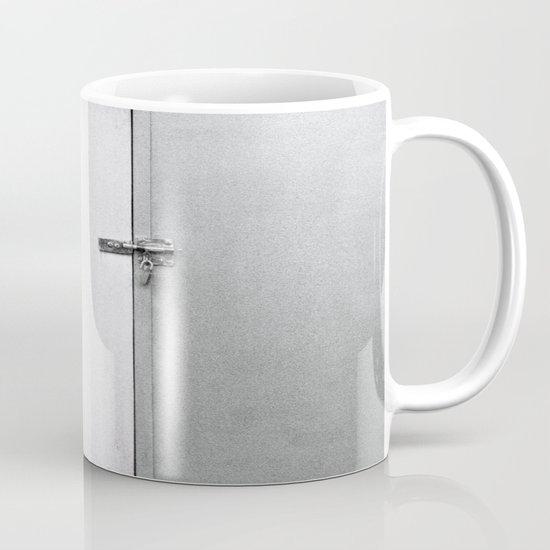 closed#04 Mug