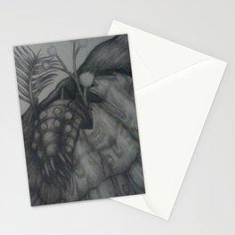 Baby Ohmu Stationery Cards