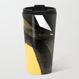 Folding Metal Travel Mug