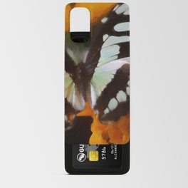 Summer Butterfly Android Card Case