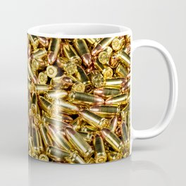 Shiny 9 Coffee Mug