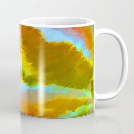 Fluctuation Color Alt Coffee Mug