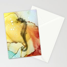 Strait of Malacca Stationery Cards