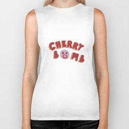 Cherry Bomb Tyler The Creator Earl Sweatshirt  OFWGKTA Golf Wang Skate Ocean Teen Tee wolf Biker Tank