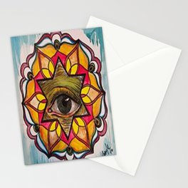 Before you wreck yourself Stationery Cards
