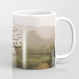 Cock-A-Doodle-Doodle Doo Coffee Mug