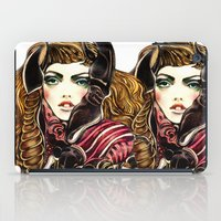 lobster iPad Cases featuring Lobster by Felicia Atanasiu