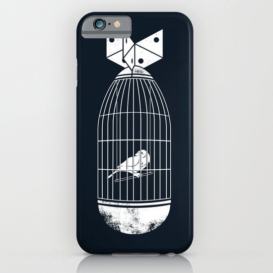 war prisoner iPhone & iPod Case