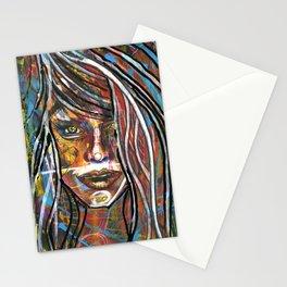 Eva 14 Stationery Cards