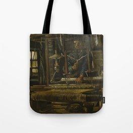 A Weaver's Cottage Tote Bag