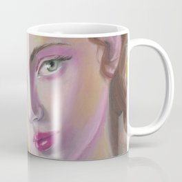A strange kind of beautiful Coffee Mug