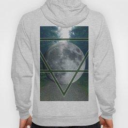 Lunar Earth Hoody