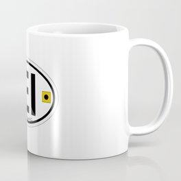 Emerald Isle - North Carolina. Coffee Mug