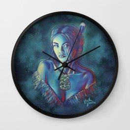 Pania of The Reef Wall Clock