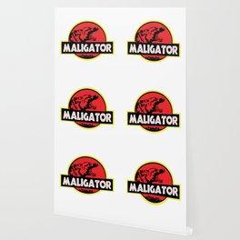 Maligator Wallpaper