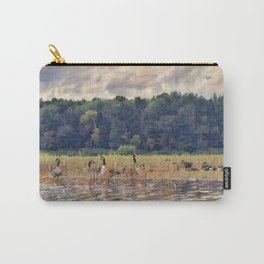 Goose Island Carry-All Pouch