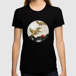 Elegant Flight II T-shirt