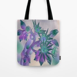 Other Worldly... Tote Bag