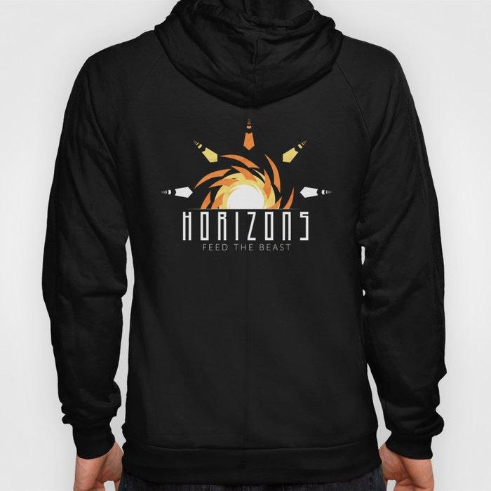 Horizons Hoody