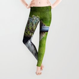 Little Hummer Leggings