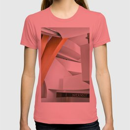 Intersect T-shirt