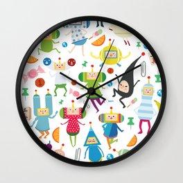 KATAMARI DAMACY Wall Clock