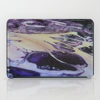 exo iPad Cases featuring Exo - Birth Series II by Melina Green