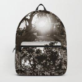 Twin Oaks Backpack