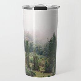 (fog meadow) Travel Mug
