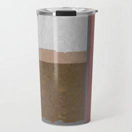 Sharp Travel Mug