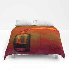Molotov Comforters