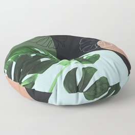 Simpatico V3 Floor Pillow