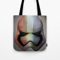 Chromium Tote Bag