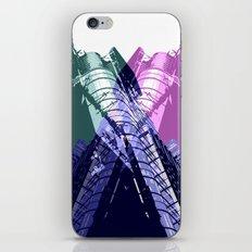 XX3 iPhone & iPod Skin