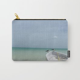 2 Birds, 1 Boat Carry-All Pouch