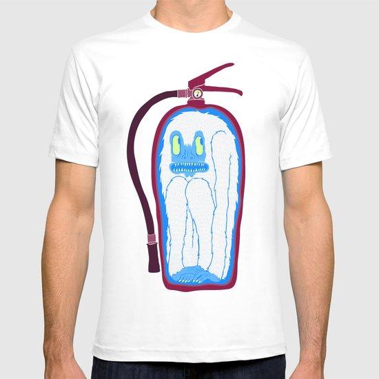 Vans & Color Magazine T-shirt