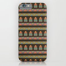 Traditional African Tribal Pottery Pattern Slim Case iPhone 6s