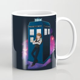 Another kind of Doctor Coffee Mug