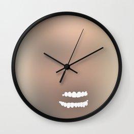 Here's Johnny (The Shinin...) Wall Clock