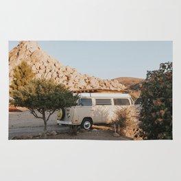 Van Life Rug