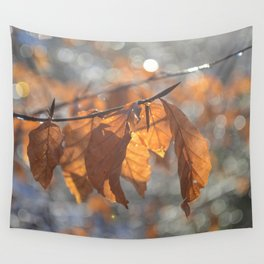 Shine A Light Wall Tapestry