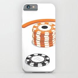 eye pot iPhone Case