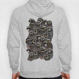 Social Sloths Hoody