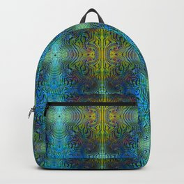 Tryptile 17b (Repeating 2) Backpack